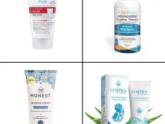 15 Best Eczema Creams For Babies In 2021