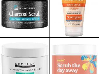 15 Best Exfoliators For Acne-Prone Skin In 2021