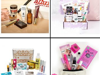 15 Best Makeup Subscription Boxes In 2021