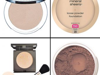 15 Best Mineral Foundations Of 2021 For All Skin Types