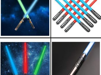 15 Best Toy Lightsabers in 2021