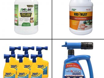 15 Best Vinyl Siding Cleaners For Your Home In 2021