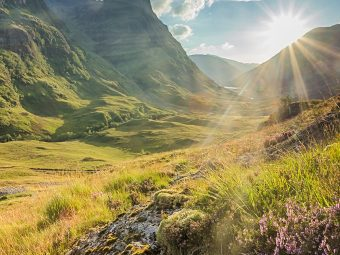 15 Intriguing And Fun Facts About Mountains For Kids