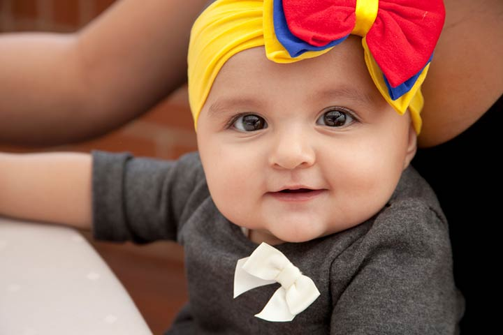 150 Most Popular Colombian Girl Names With Meanings 1