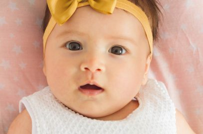 150 Sweet And Short Indian Baby Girl Names, With Meanings