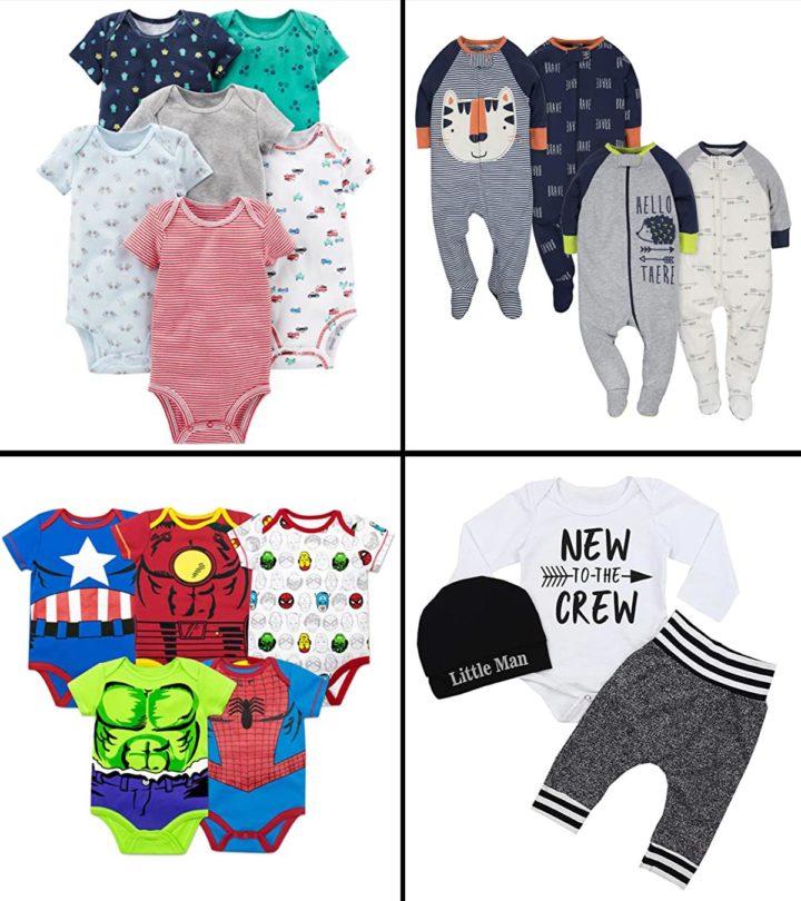 17 Best Baby Boy Clothes in 2021