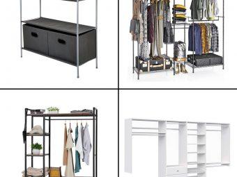 17 Best Closet Organizer Systems Of 2021
