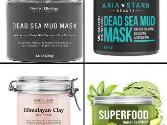 19 Best Face Masks For Acne In 2021