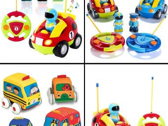 18 Best Toy Cars For Two-Year-Olds In 2021