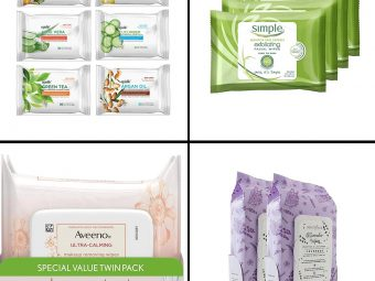 21 Best Makeup Remover Wipes In 2021