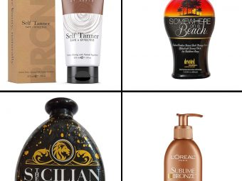21 Best Tingle Tanning Lotions In 2021