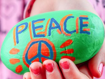 24 Fun And Easy Rock Painting Ideas For Kids