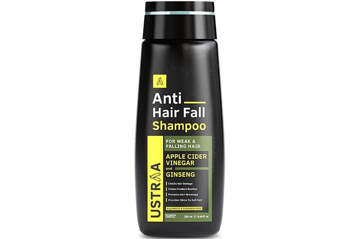 Ustraa Anti Hair Fall with Apple Cider Vinegar
