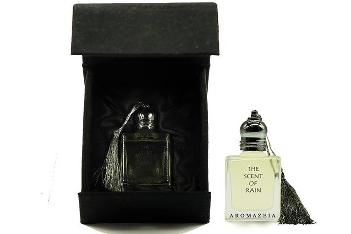 Aromazeia Mitti Attar Fragrance