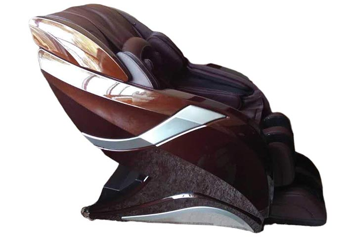 HCI eRelaxic Japanese Therapeutic Massage Chair