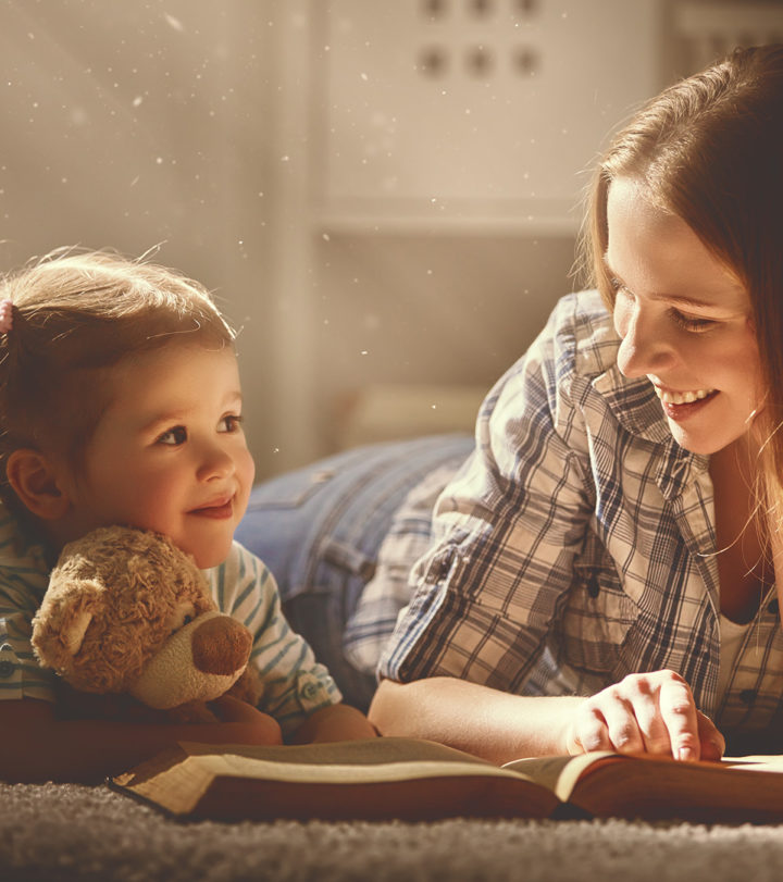 45 Inspirational And Short Poems About Mother And Daughter