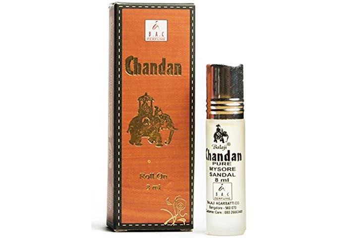 Balaji Chandan Rollon Perfume