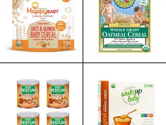 5 Best Baby Cereals In 2021