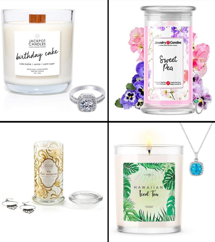 5 Best Jewelry Candles in 2021