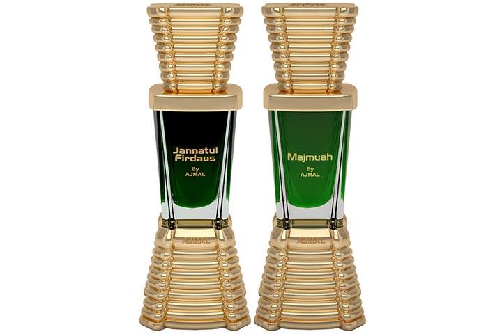 Ajmal Jannatul Firdaus Concentrated Perfume Oil