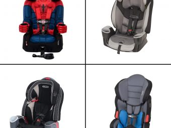 7 Best 5 Point Harness Booster Seats In 2021