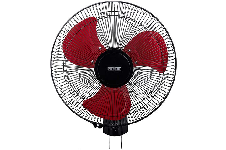 Usha Colossus Wall Fan