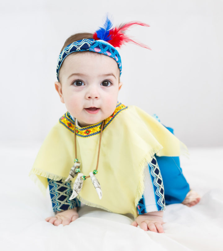 80 Traditional Native American Last Names Or Surnames