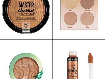 9 Best Highlighters For Brown Skin In 2021