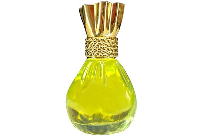 Exotix Fragrance Kesar Chandan Premium Attar