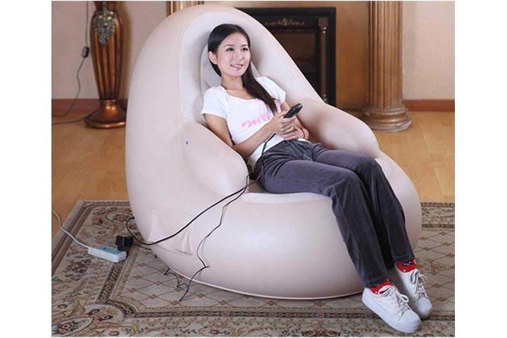Hopz Massager Chair