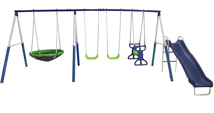 Aleko Swing Seat