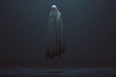 भूत की कहानी : अंधेरे का भूत | Andhere Ka Bhoot Story In Hindi
