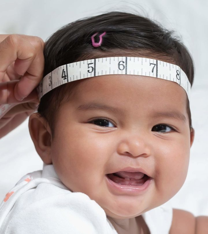 Baby Growth Chart In Hindi (0-24 Months)