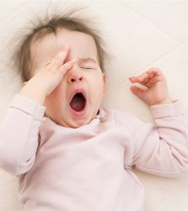 Baby Sleep Apnea Types, Symptoms, Causes, And Treatment