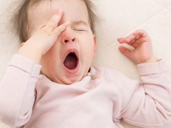 Baby Sleep Apnea: Types, Symptoms, Causes, And Treatment