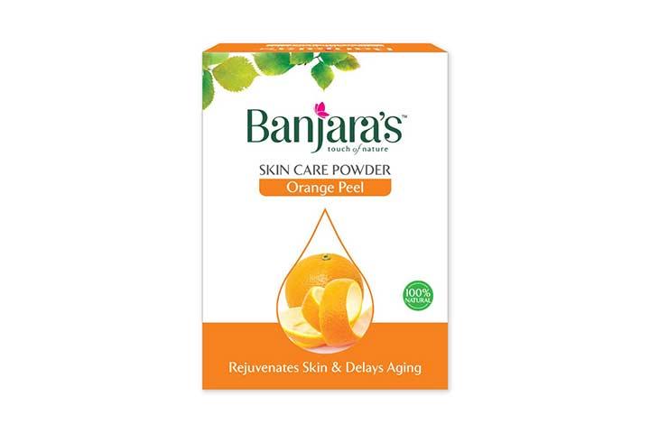 Banjara's Orange Peel