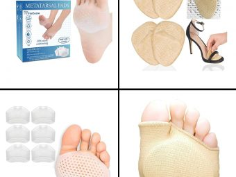 11 Best Ball Of Foot Cushions in 2021