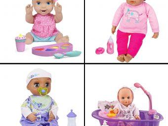 11 Best Interactive Baby Dolls in 2021