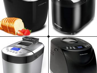 11 Best Bread Making Machines To Buy In 2021