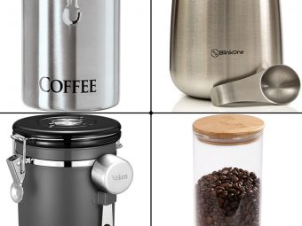 15 Best Coffee Canisters You Can Buy In 2021