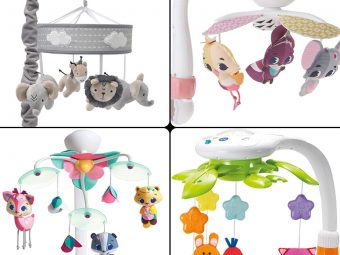 11 Best Crib toys for Six-month-olds In 2021