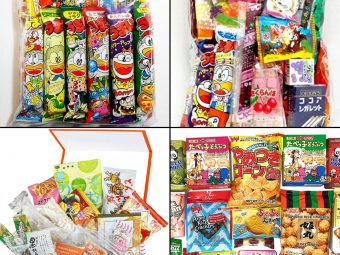 15 Best Japanese Snack Subscription Boxes In 2021