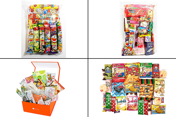 Best Japanese Snack Subscription Boxes