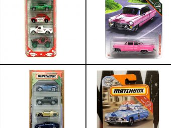 25 Best Matchbox Cars To Buy In 2021