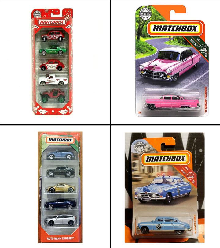 Best Matchbox Cars To Buy