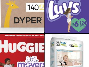 11 Best Natural Disposable Diapers in 2021