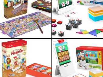 11 Best Osmo Toys In 2021