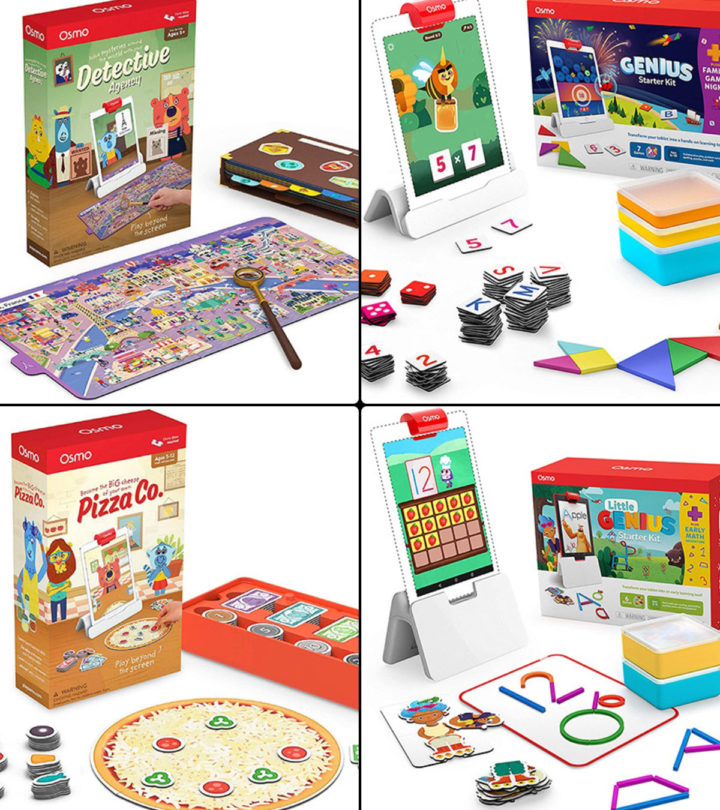 Best Osmo Toys In