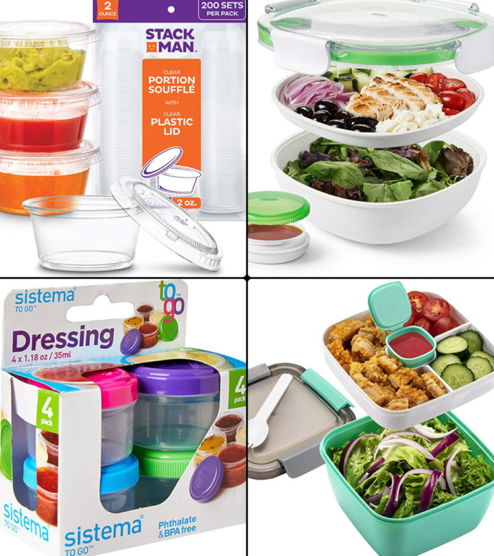 Best Salad Containers To buy In 2021 43 Fun And Engaging Activities