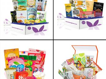 17 Best Snack Box Subscriptions For 2021